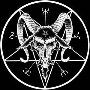 شیطان  تصاویر واقعی دجال anti dajjal